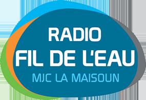 Logo Radio Fil de l'eau